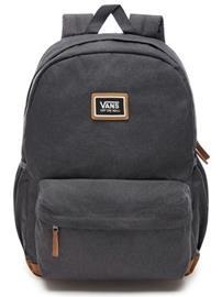 Vans Realm Plus Backpack asphalt Naiset