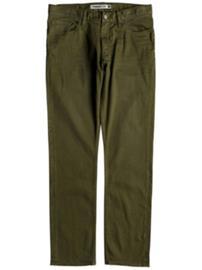 DC Sumner Straight Jeans burnt olive Miehet