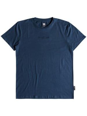 DC Craigburn 2 T-Shirt bering sea Miehet