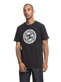 DC Circle Star T-Shirt black Miehet