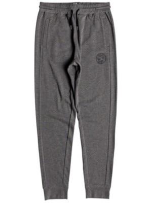 DC Rebel Jogging Pants charcoal heather Miehet