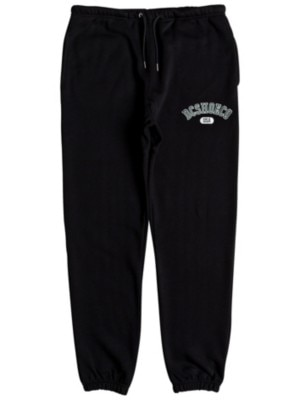 DC Glenridge Jogging Pants black Miehet