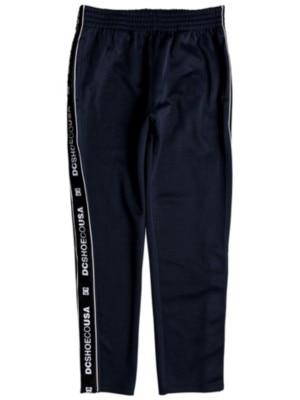 DC Bellingham Jogging Pants black iris Miehet