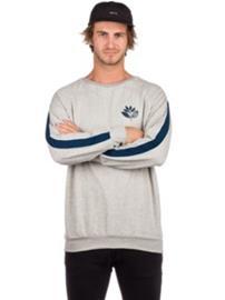 Magenta Crew Team Sweater heather grey Miehet