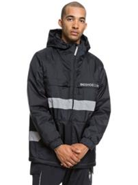 DC Banbury Jacket black Miehet