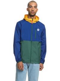 DC Dagup Tri Block Jacket sodalite blue Miehet
