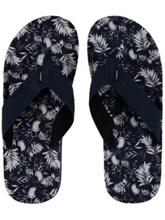 O'Neill Chad Pattern Sandals blue aop w / white Miehet