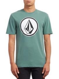 Volcom Classic Stone Dd T-Shirt pine Miehet