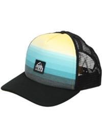 Reef Painted Cap aqua Miehet