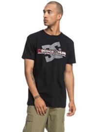 DC Destroy Advert T-Shirt black Miehet