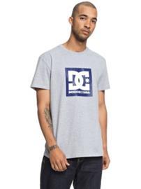 DC Pill Boxing T-Shirt grey heather Miehet