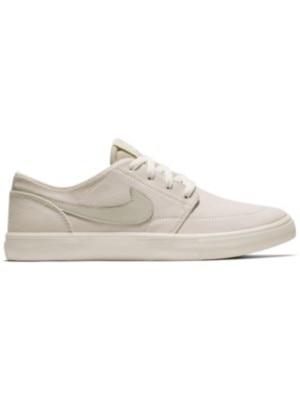 Nike Solarsoft Portmore II Sneakers Women desert sand / desert sand / i Naiset