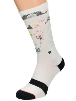 Stance Stick Together Socks oatmeal heather Naiset
