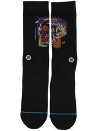 Stance Head Case Socks black Miehet