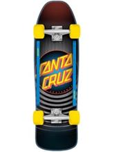 "Santa Cruz Style Dot 9.35"""" Complete brown"