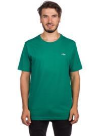 Fila Unwind 2.0 Reg T-Shirt shady glade Miehet