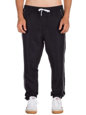 Ninth Hall Caples Swooshy Track Jeans black Miehet