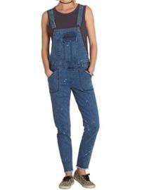 Element Tori Jeans indigo wash Naiset