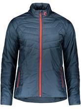 Scott Insuloft Light Outdoor Jacket nightfall blue Miehet