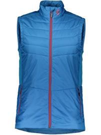 Scott Insuloft Light Vest mykonos blue Miehet