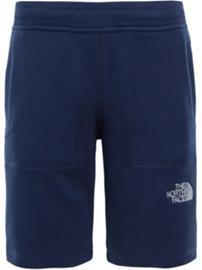 THE NORTH FACE Fleece Shorts Boys cosmic blue Jätkät