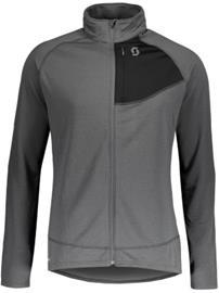 Scott Defined Polar Outdoor Jacket iron grey Miehet