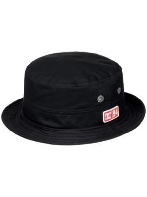 DC Story Bucket Hat black Miehet