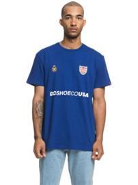 DC Hit Squad T-Shirt sodalite blue Miehet