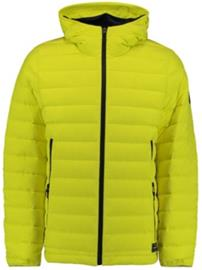 O'Neill Tube Weave Jacket poison yellow Miehet
