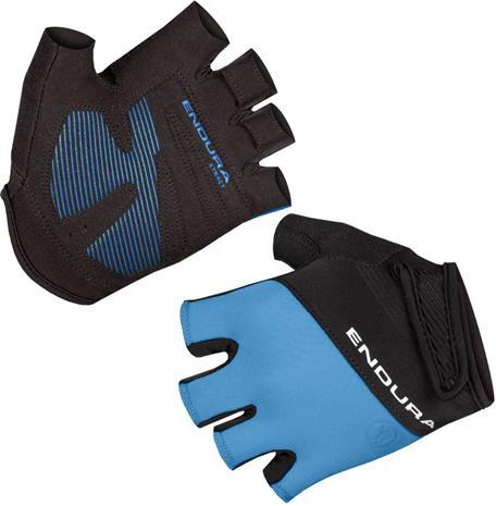 Endura Xtract Mitt II Pyöräilyhanskat , sininen/musta