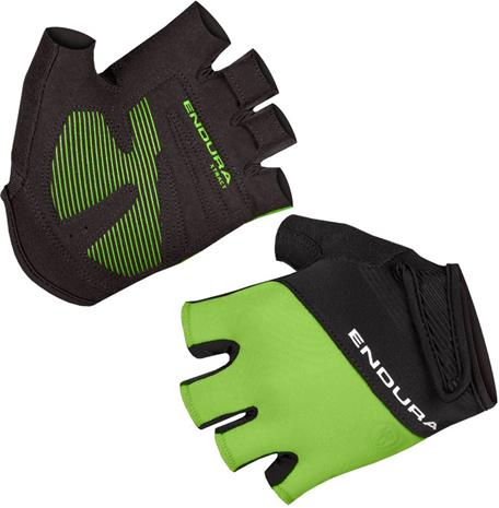Endura Xtract Mitt II Pyöräilyhanskat , vihreä/musta