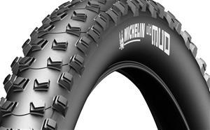 """Michelin Wild Grip´ R2 Polkupyöränrenkaat 27,5"""""""" , musta"""