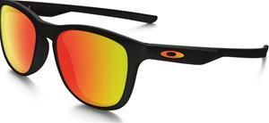 Oakley Trillbe X Pyöräilylasit , oranssi/musta