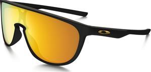 Oakley Trillbe Pyöräilylasit , keltainen/musta