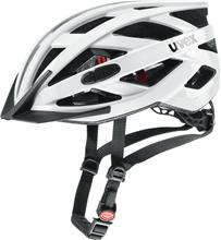 UVEX I-VO 3D Pyöräilykypärä , valkoinen
