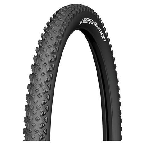 """Michelin Wild Race`R Polkupyöränrenkaat 29"""""""", taitettava TL-Ready , musta"""