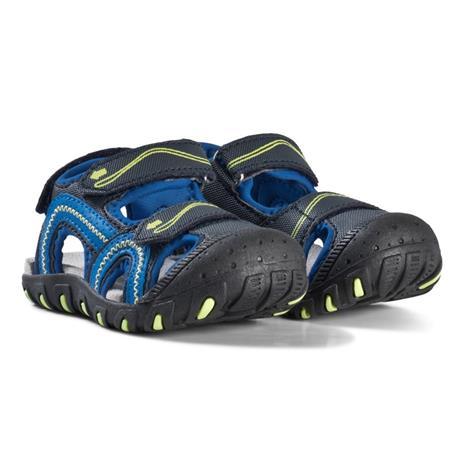 Sporty Lasten Sandaalit Sininen28 EU