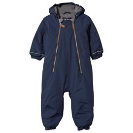 Obie Winter Babysuit Winter Navy68 cm (4-6 kk)