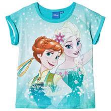Frozen T-paita Turkoosi92 cm