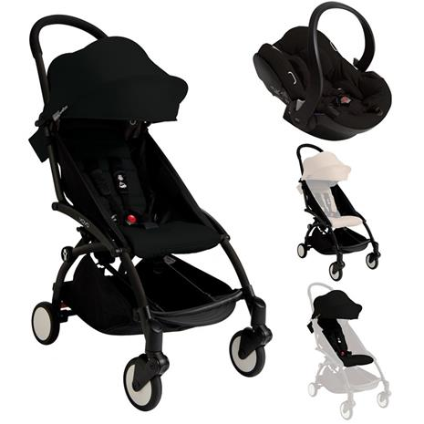 YOYO + Stoller + Carseat Package