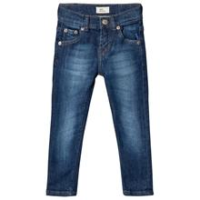 Blue Mid Wash 519 Exteme Skinny Jeans2 years