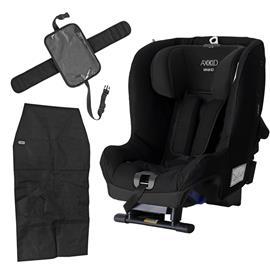 Minikid Black 2 Accessories Package