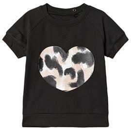 Cool T-paita Musta140/146