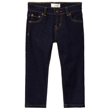 Indigo 510 Dark Wash Skinny Fit Jeans2 years