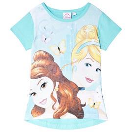 Disneyn Prinsessat T-paita Turkoosi92 cm