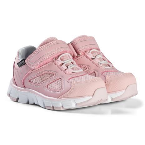Kids Shoes Softshell Vaaleanpunainen27 EU