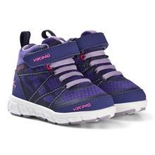 Vapaa-ajan jalkineet, Veme Mid El/Vel GORE-TEX®, Purple/Lavender22 EU