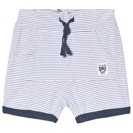 Galon Shorts Bright White110 cm (4-5 v)
