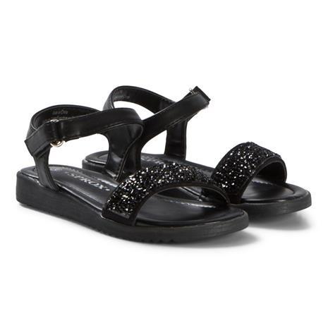 Sandaalit, Musta32 EU