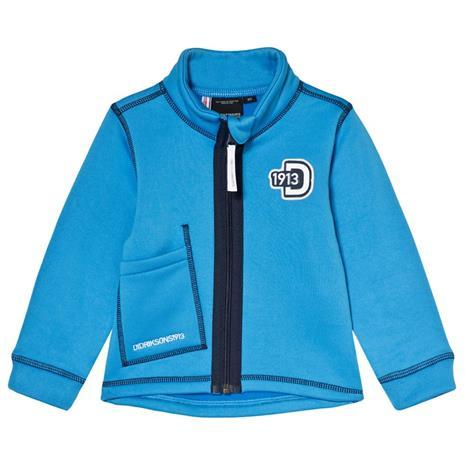 Ljusnan Kids Takki Sharp blue80 cm